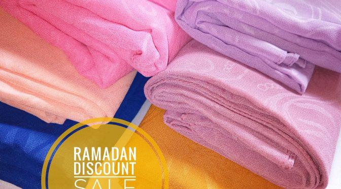 ramadan discount sale/lolahs treasury