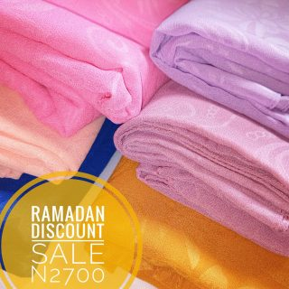 ramadan discount sale/lolahs treasury